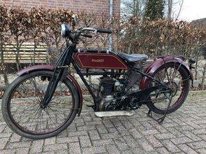 PEUGEOT 3,5 HP 1905