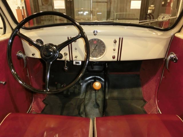 PEUGEOT 202 BERLINE - 1939 For Sale (picture 3 of 6)