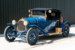 Picture of 1914 Peugeot 153