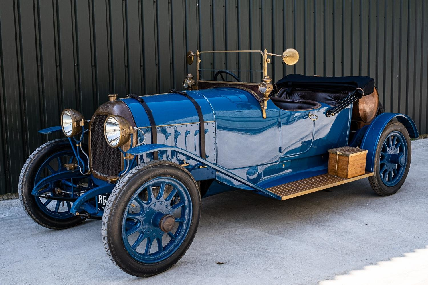1914 Peugeot 153 For Sale (picture 5 of 6)