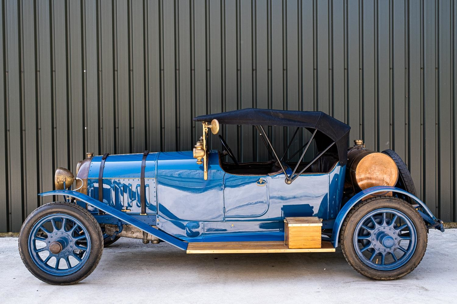 1914 Peugeot 153 For Sale (picture 6 of 6)