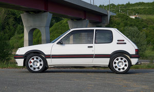 1992 205 GTi 1.9 For Sale