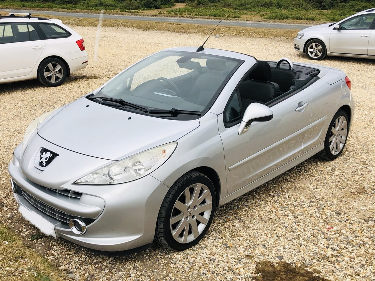 2008 Low miles Mot Driveaway!!!  For Sale (picture 3 of 6)