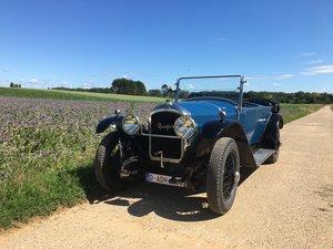 1923 3L OHV Peugeot 175
