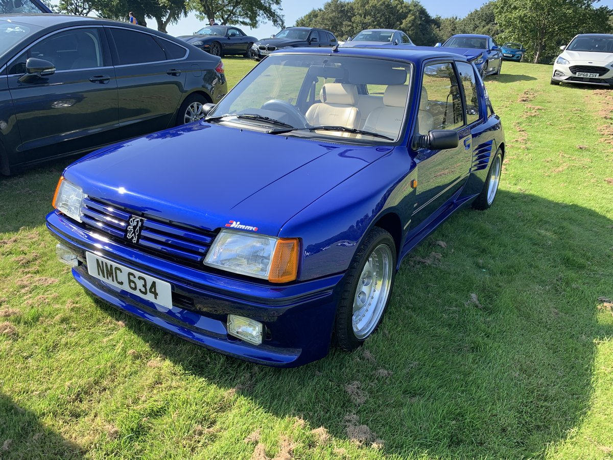 1988 Peugeot 205 gti 1.9  dimma For Sale (picture 1 of 6)