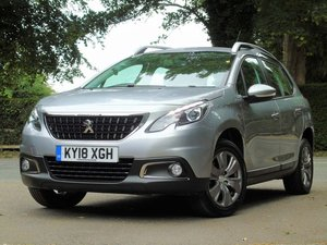 Peugeot 2008 1.2 PureTech Active 5dr GREAT VALUE