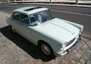 Picture of 1962 Peugeot 404 essence For Sale