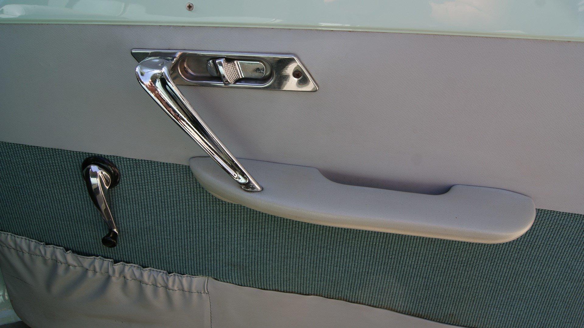 1962 Peugeot 404 essence For Sale (picture 6 of 6)
