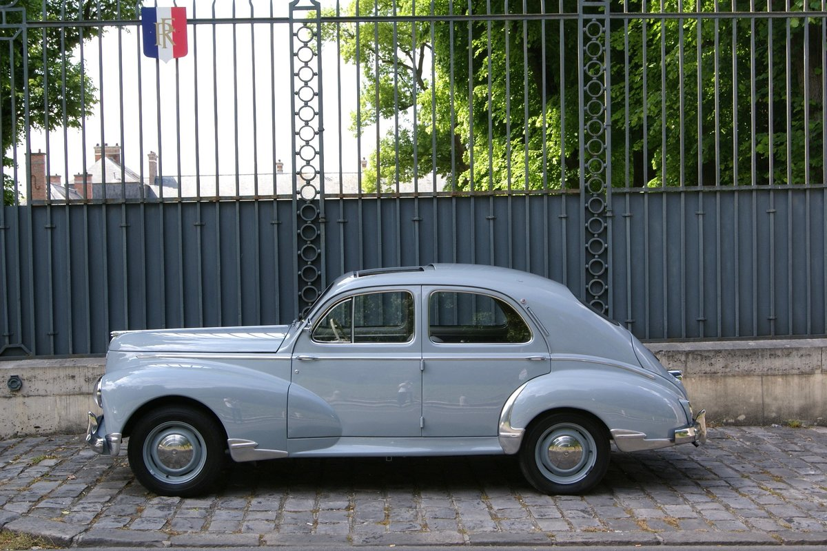1955 Peugeot 203 C For Sale (picture 4 of 6)