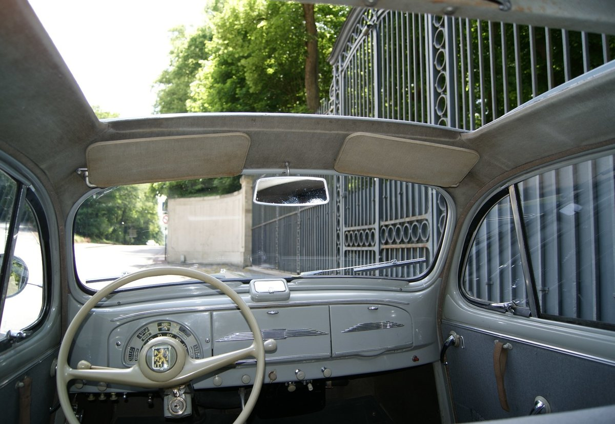 1955 Peugeot 203 C For Sale (picture 5 of 6)