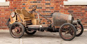 1914 Peugeot Bebe