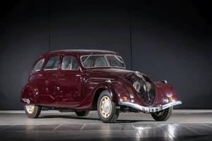 1939 Peugeot 402 Limousine - No reserve