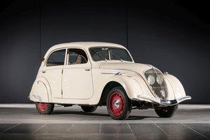 Circa 1940 Peugeot 202 berline - No reserve