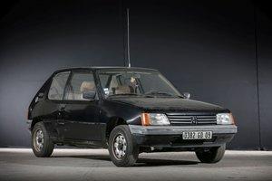 1986 Peugeot 205 XT 3 portes - No reserve