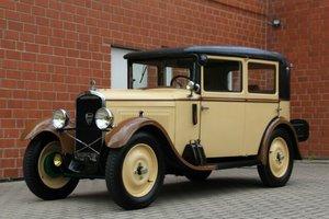 1929 Peugeot 201 Sedan, , 13.900,- Euro