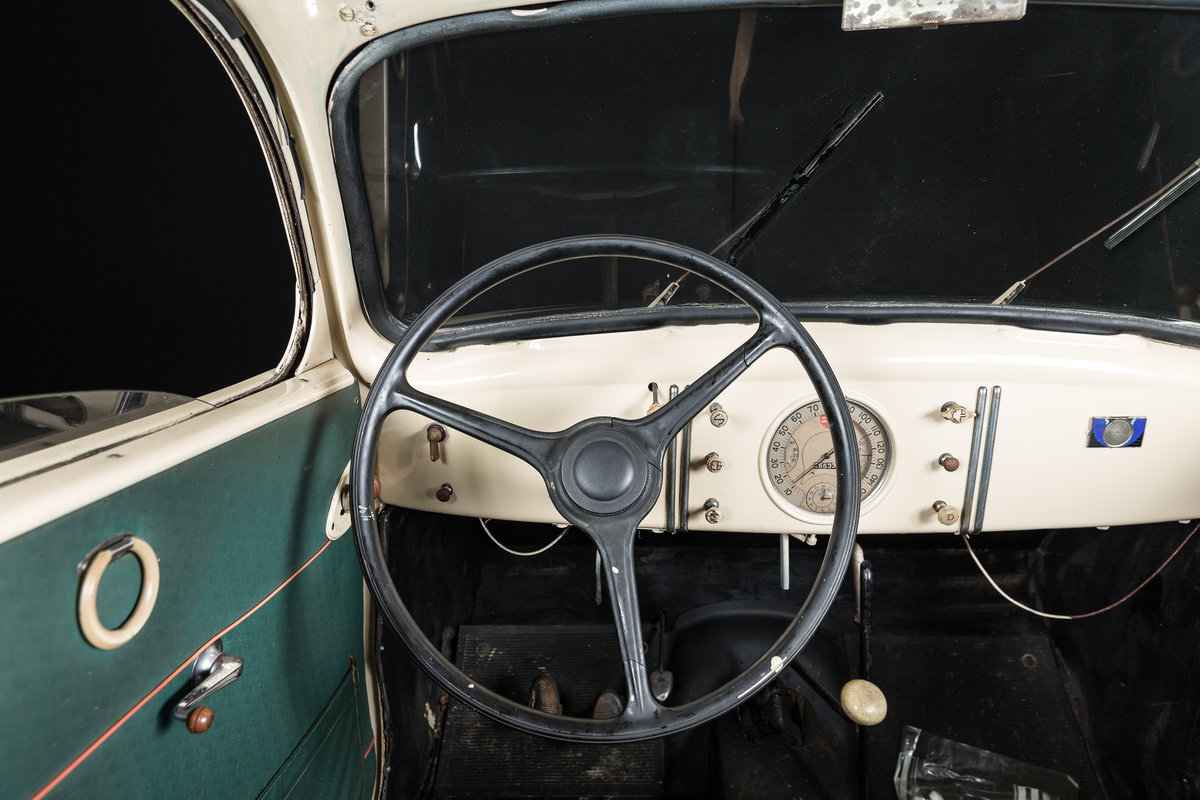 Circa 1940 Peugeot 202 berline - No reserve For Sale by Auction (picture 4 of 6)