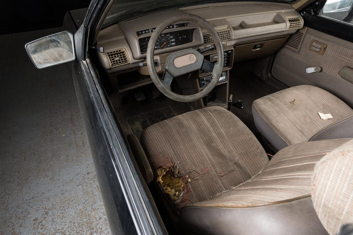 1986 Peugeot 205 XT 3 portes - No reserve For Sale by Auction (picture 2 of 6)