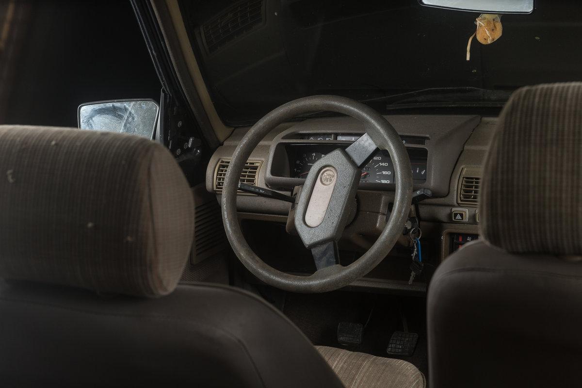1986 Peugeot 205 XT 3 portes - No reserve For Sale by Auction (picture 3 of 6)