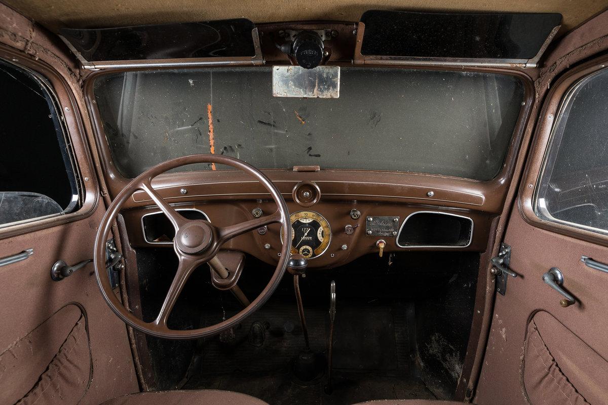 1934 Peugeot 301 D Limousine - No reserve For Sale by Auction (picture 2 of 6)