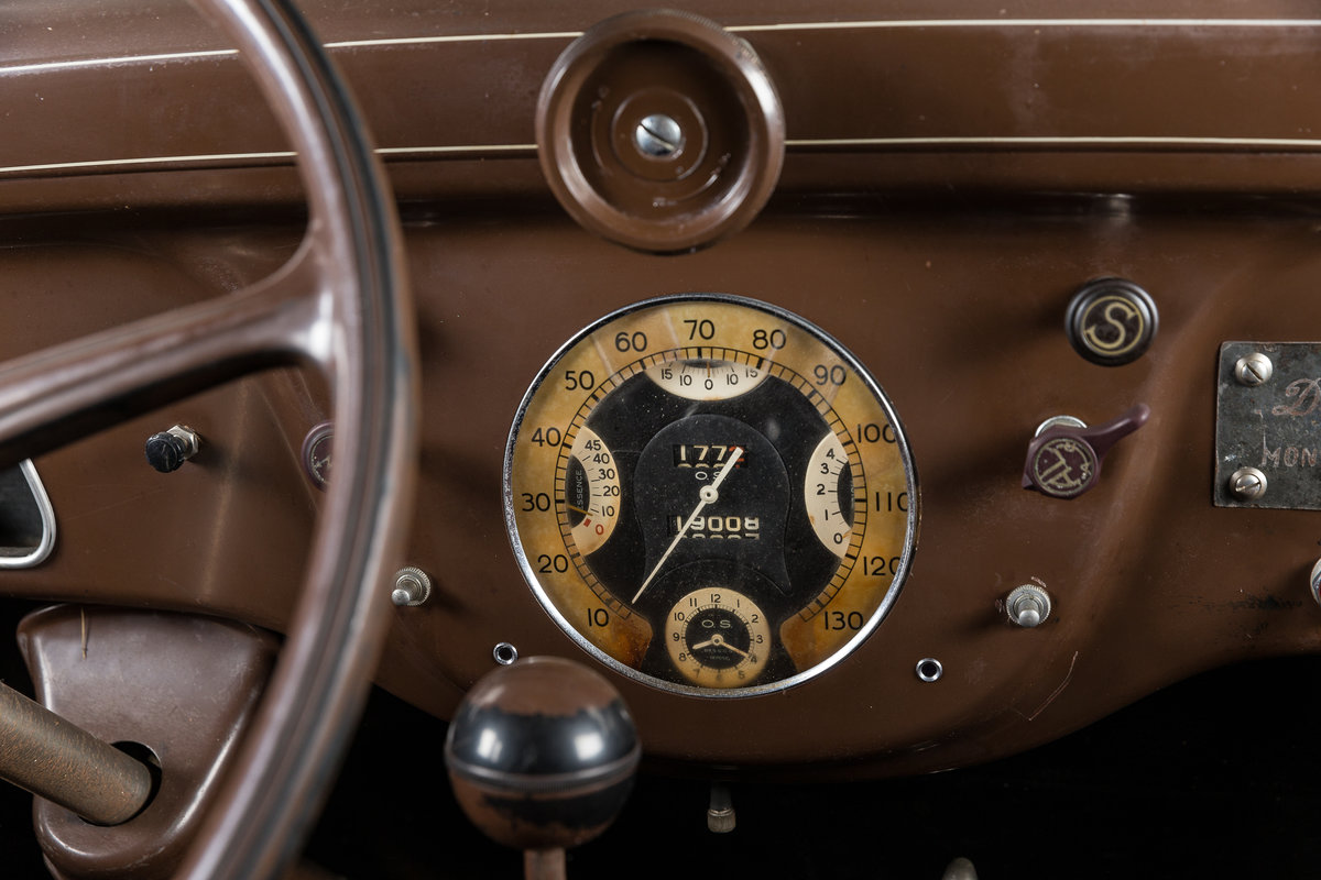 1934 Peugeot 301 D Limousine - No reserve For Sale by Auction (picture 5 of 6)