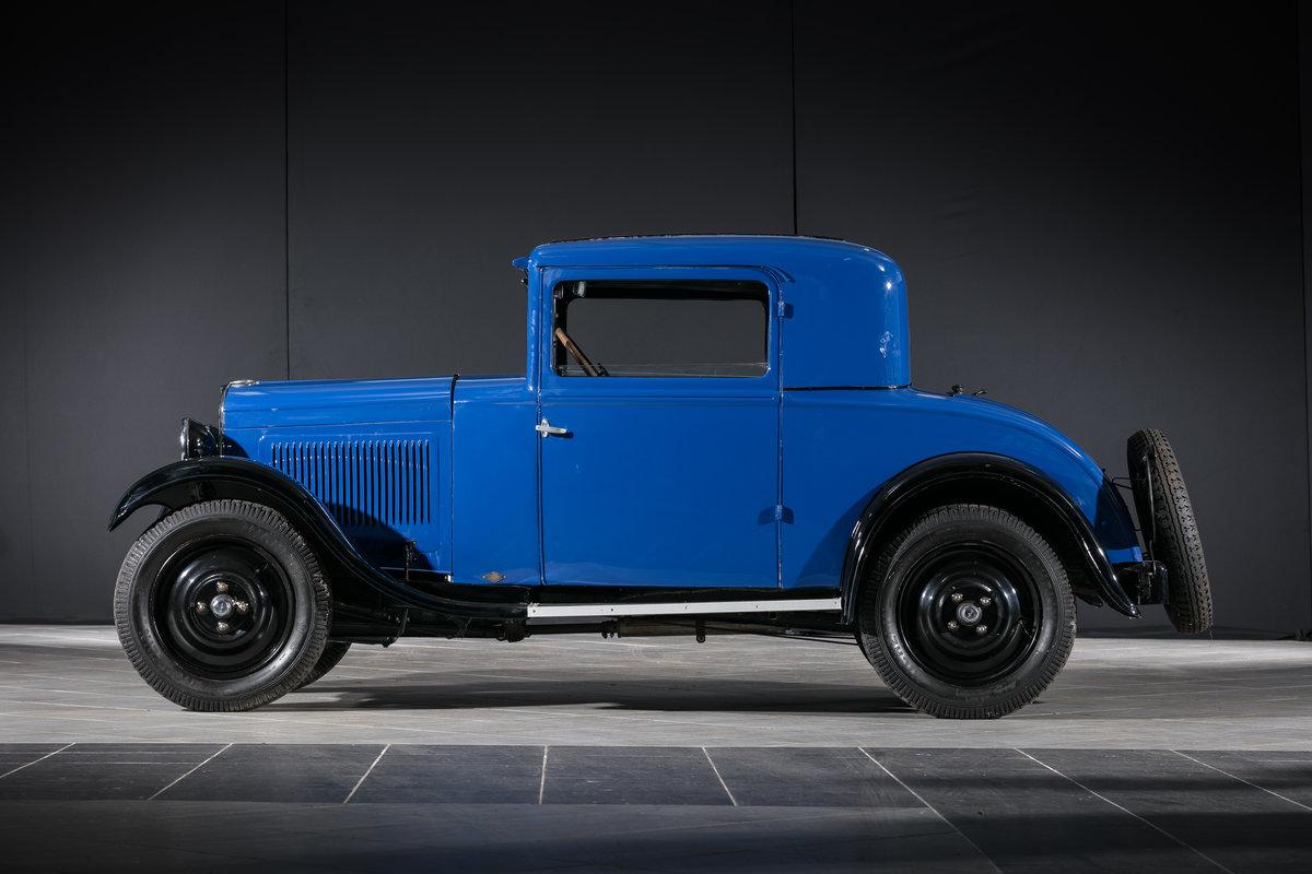 1932 Peugeot 201 E Coupé de Luxe - No reserve For Sale by Auction (picture 2 of 6)