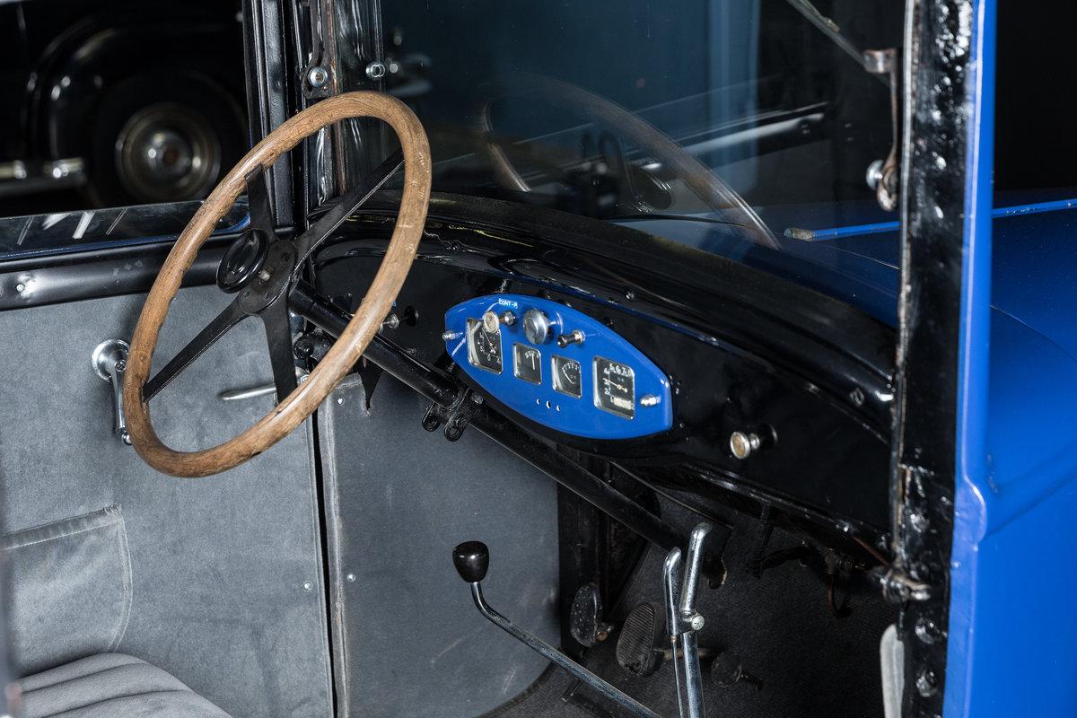 1932 Peugeot 201 E Coupé de Luxe - No reserve For Sale by Auction (picture 3 of 6)