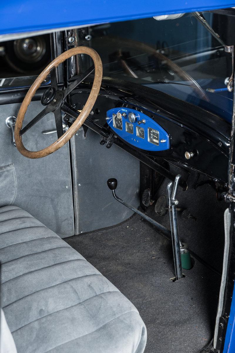 1932 Peugeot 201 E Coupé de Luxe - No reserve For Sale by Auction (picture 4 of 6)