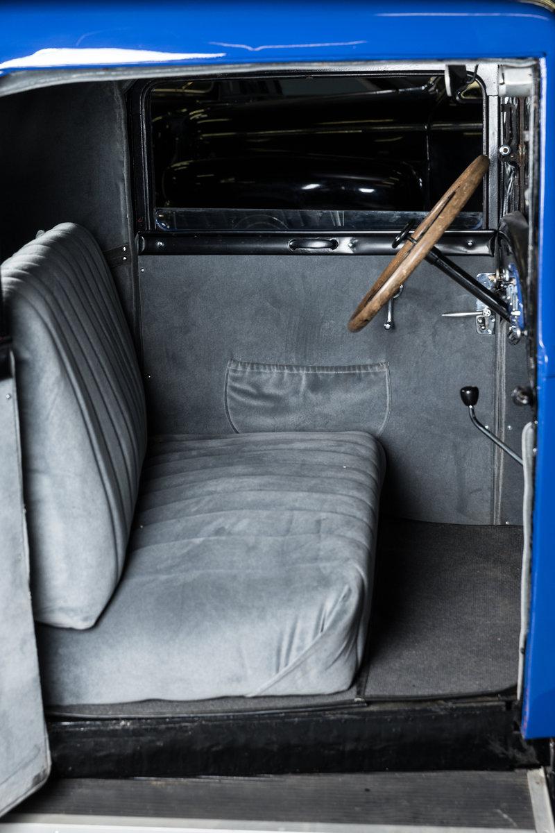1932 Peugeot 201 E Coupé de Luxe - No reserve For Sale by Auction (picture 5 of 6)