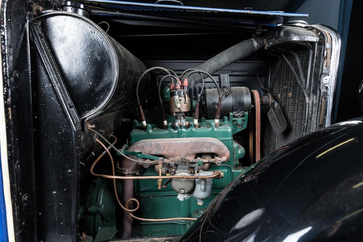 1932 Peugeot 201 E Coupé de Luxe - No reserve For Sale by Auction (picture 6 of 6)