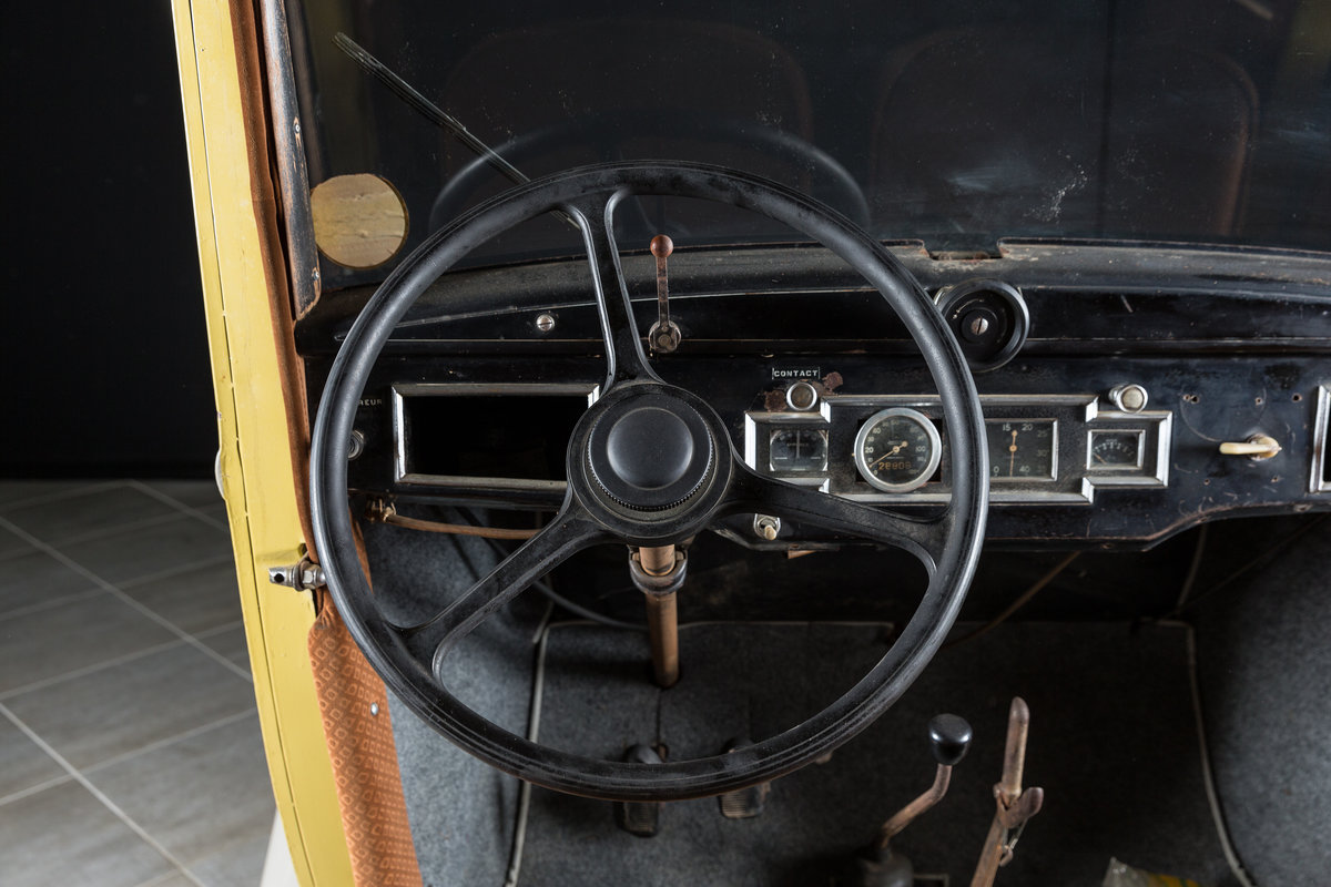 1934 Peugeot 201 BR Coach - No reserve For Sale by Auction (picture 3 of 6)