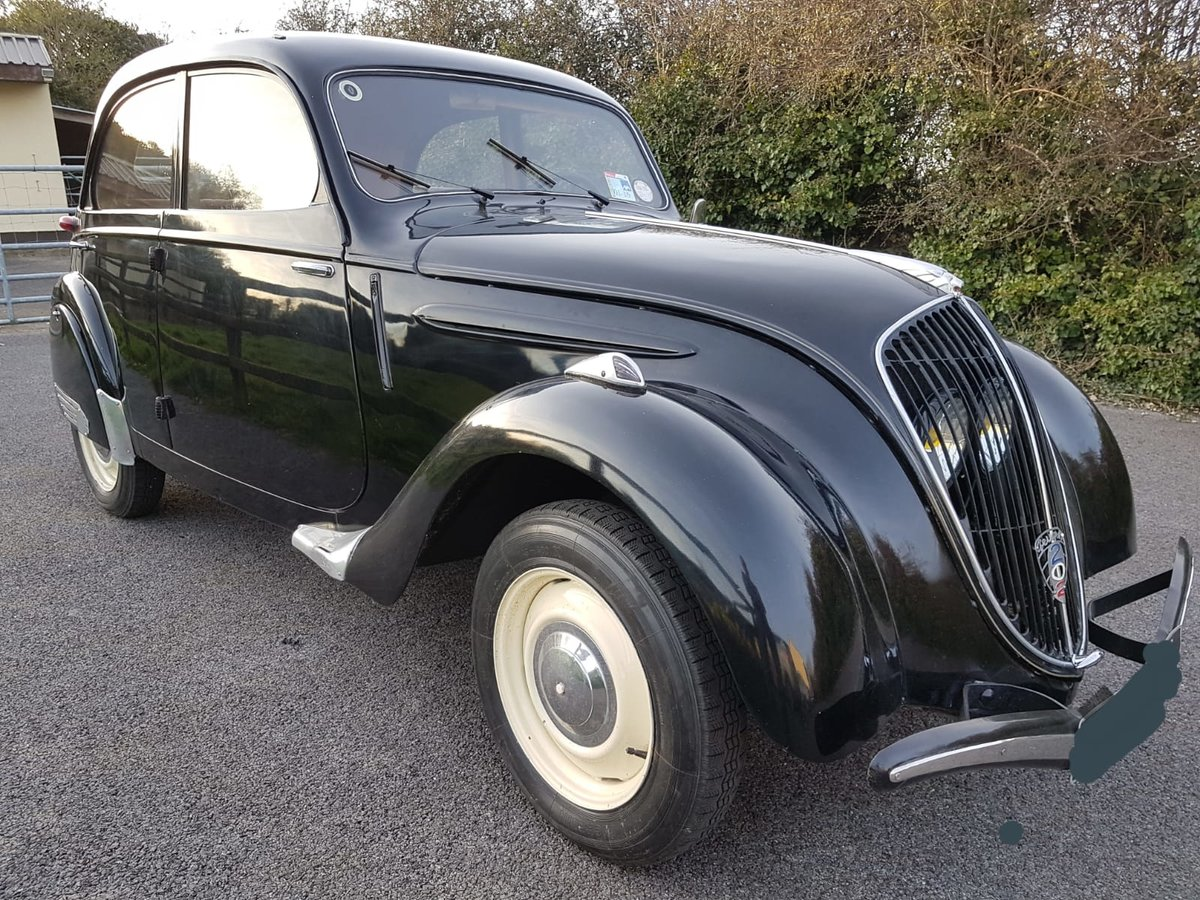 1949 Peugeot 202 For Sale (picture 2 of 4)