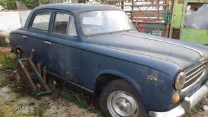 Picture of 1960 Peugeot 403 (2 cars)