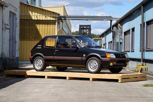 1985 Peugeot 205 GTI 1.6
