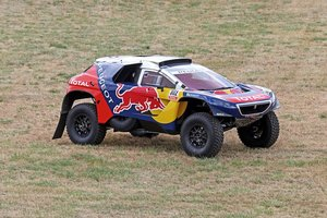 Picture of 2016 Peugeot 2008 DKR16 For Sale by Auction