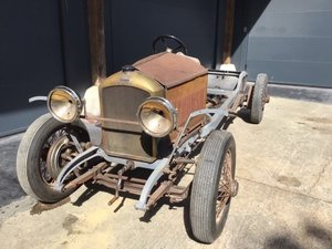Picture of 1924 Peugeot 153 BRA For Sale by Auction