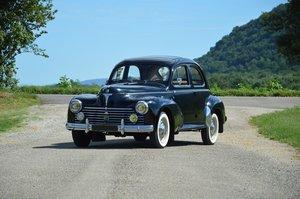 1954 Peugeot 203 Berline