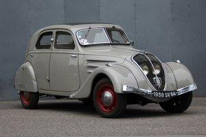 1938 Peugeot 402 Legere LHD