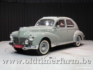 Picture of 1952 Peugeot 203 '52 For Sale