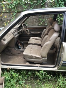 Peugeot 205 1.9 Gentry Automatic  Limited Edition