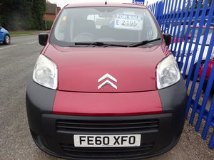 UESFULL MPV DIESEL 1400cc 5 SPEED NEMO IN RED LONG MOT