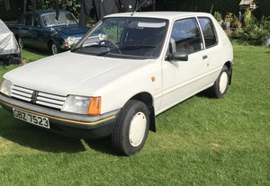 Peugeot 205 great condition