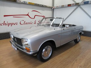 Picture of 1971 Peugeot 304 Cabrio Second Owner