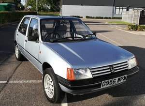 Picture of 1986 Peugeot 205 Automatic