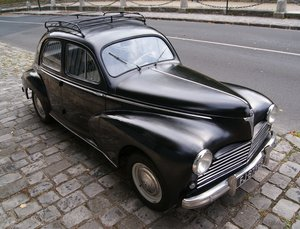 Picture of 1959 Peugeot 203 C