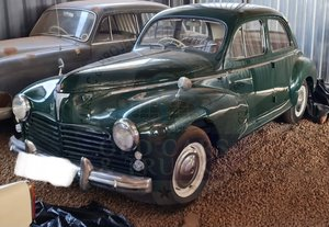 Picture of 0000 Peugeot 203
