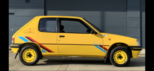 Picture of 1992 Peugeot 205 Rallye