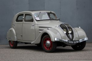 Picture of 1938 Peugeot 402 Legere LHD