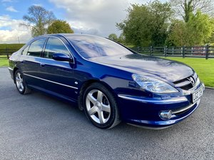 Picture of 2007 Peugeot 607 3.0 V6 Executive **Ex Lord Mayor Car**