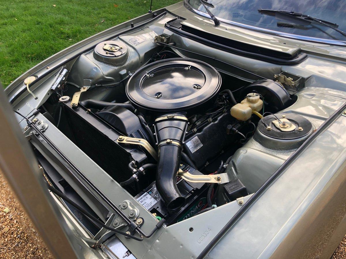 1975 Peugeot 504 V6 Cabriolet by Pininfarina For Sale ...