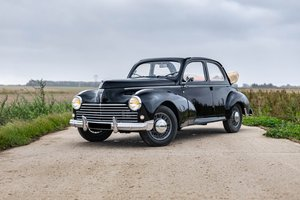 Picture of 1951 Peugeot 203 A Berline Découvrable (ND3Y) For Sale